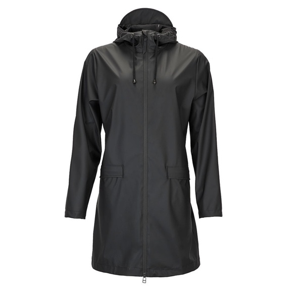 Rains Jackets & Blazers - RAINS Long Jacket